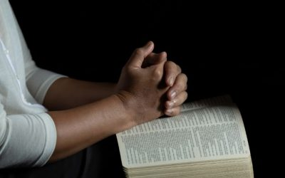 The Lord's Prayer – 8 Steps to Pray The Lord's Prayer Meaningfully
