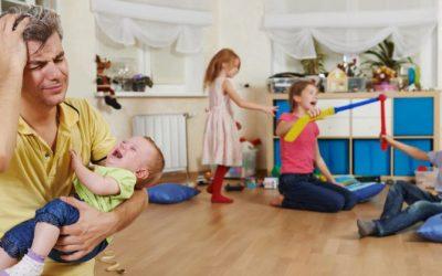 Parenting Prayers – 9 Essential Prayers for Overwhelmed Parents