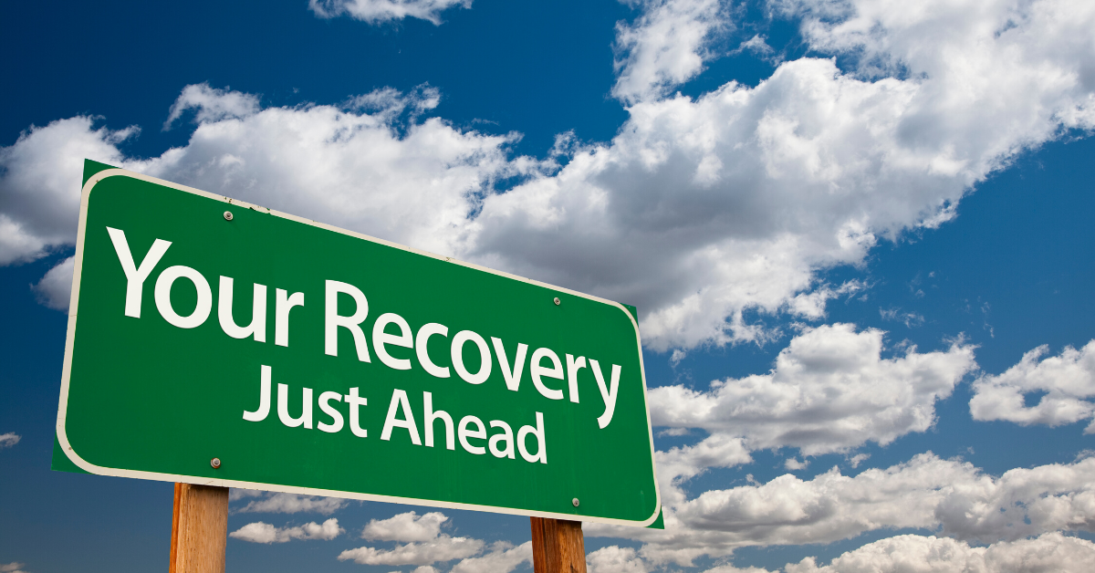 Serenity Prayer  - How to Use Its 4 Principles for Addiction Recovery