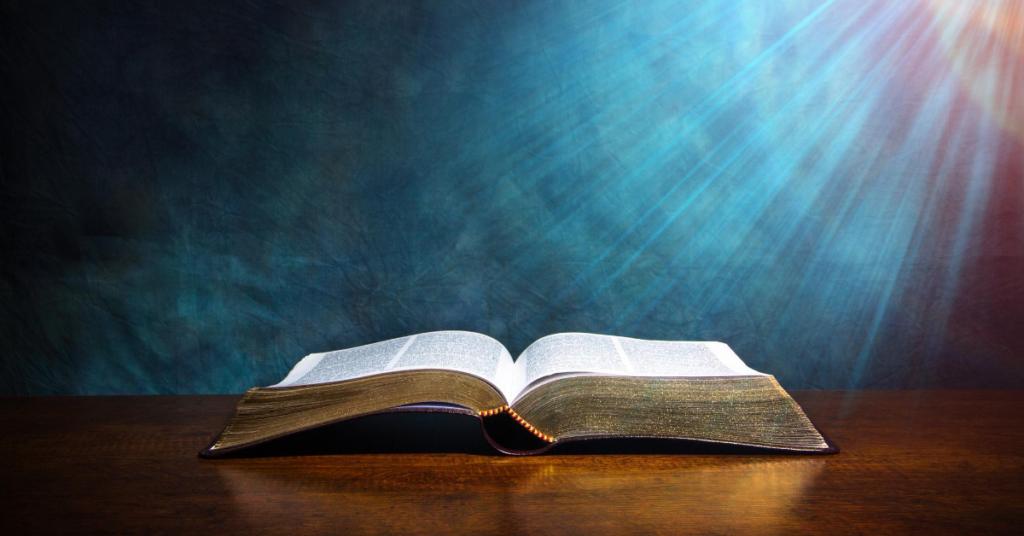 Lord's Prayer - 11 Keys to Increase Your Faith