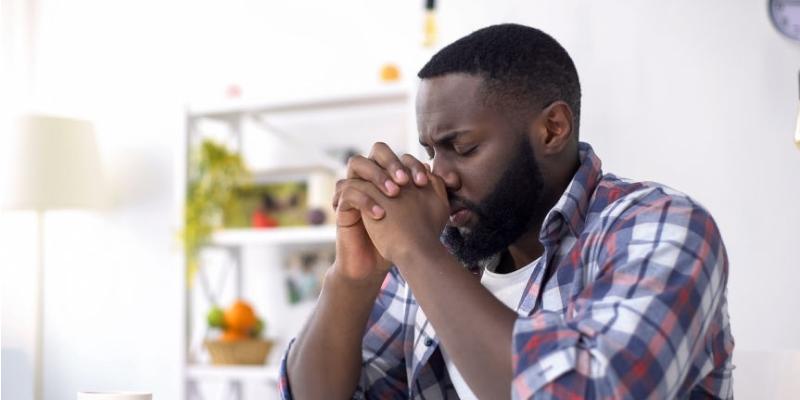 prayers for health