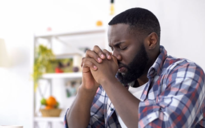 5 Power Prayers for Good Health and Healing